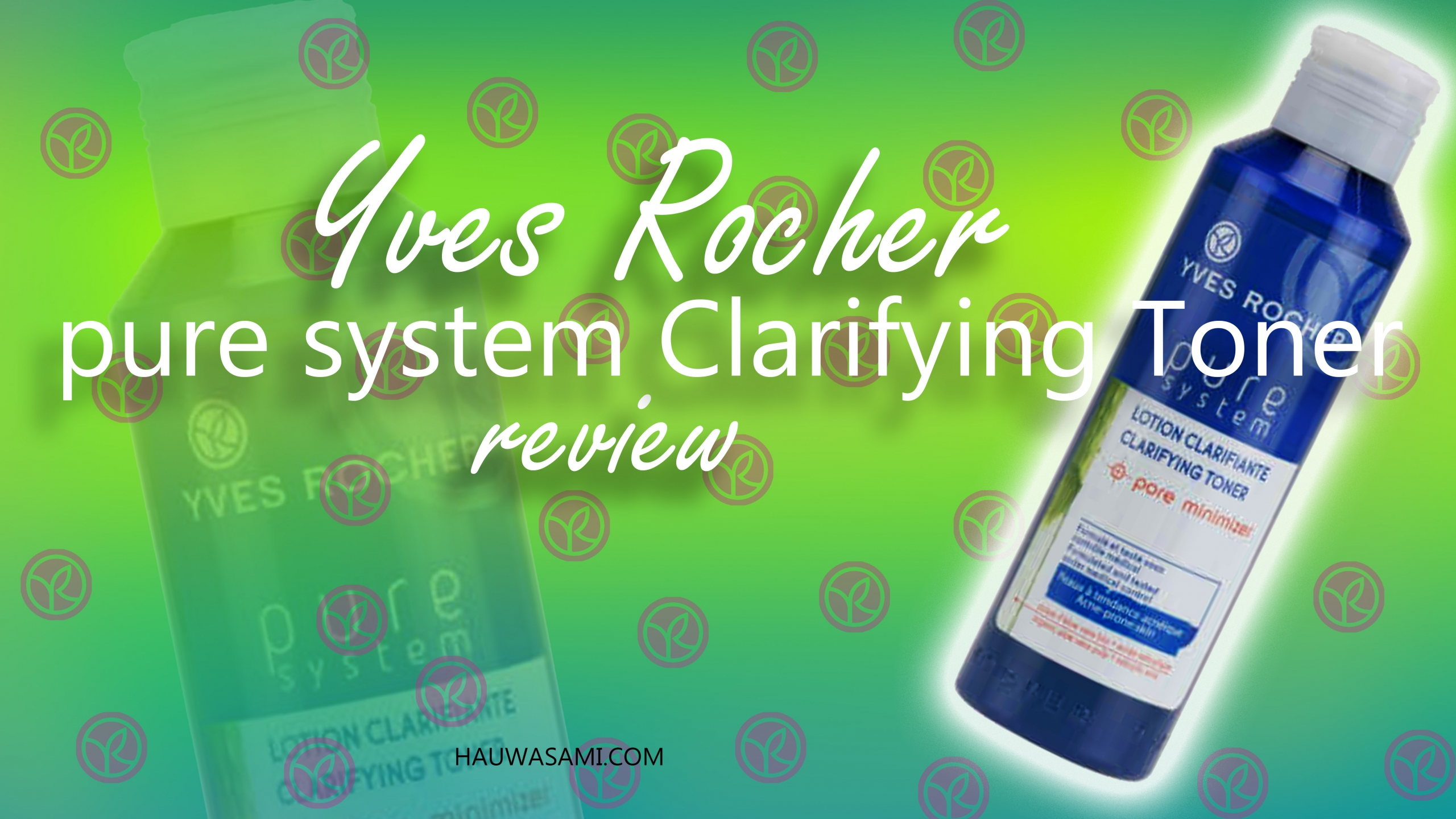 pure system yves rocher review