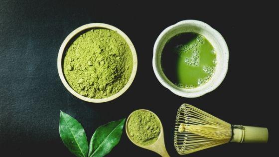 GREEN TEA FACE TONER