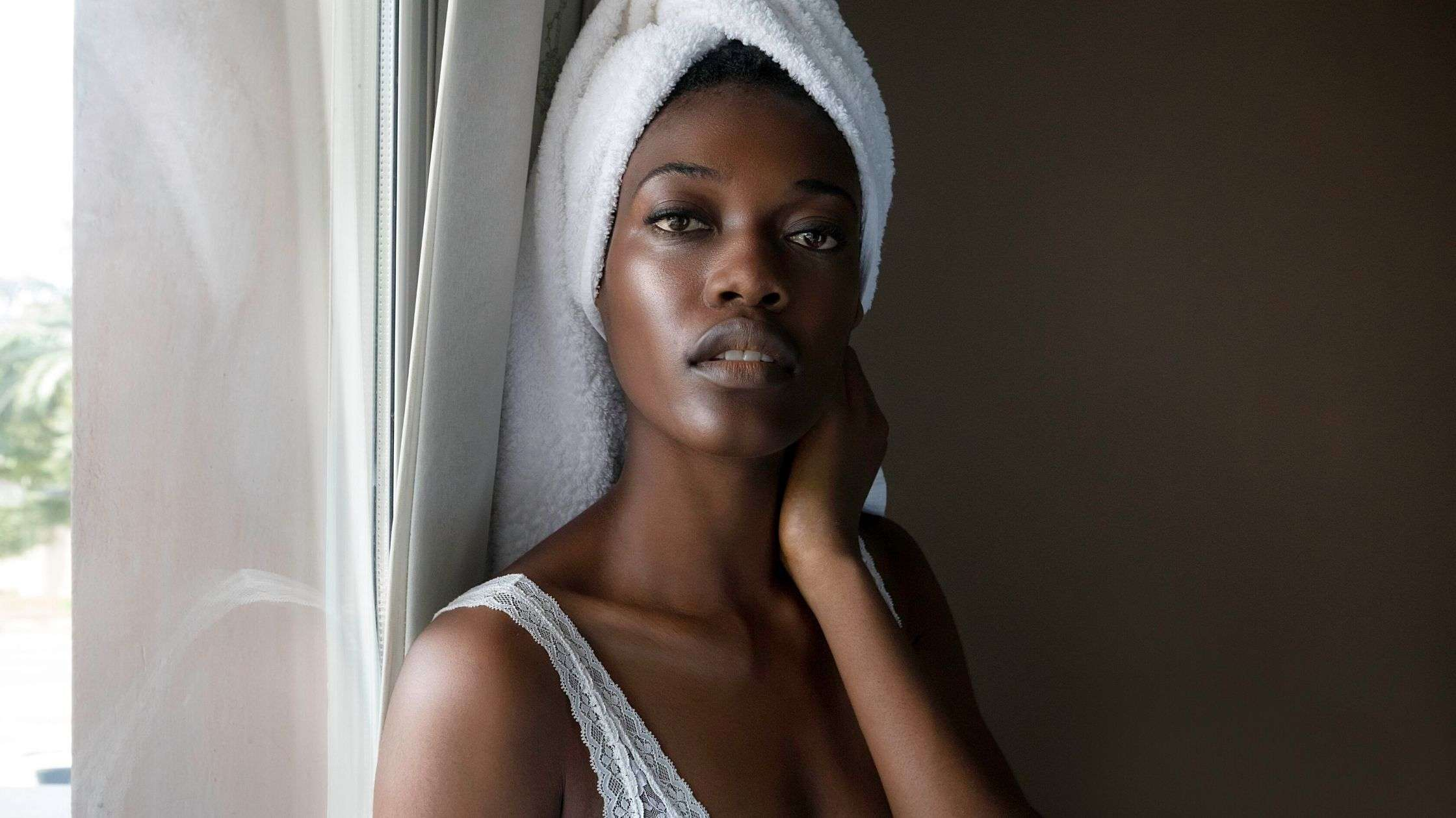 OILY SKIN; Treatment, causes, prevention