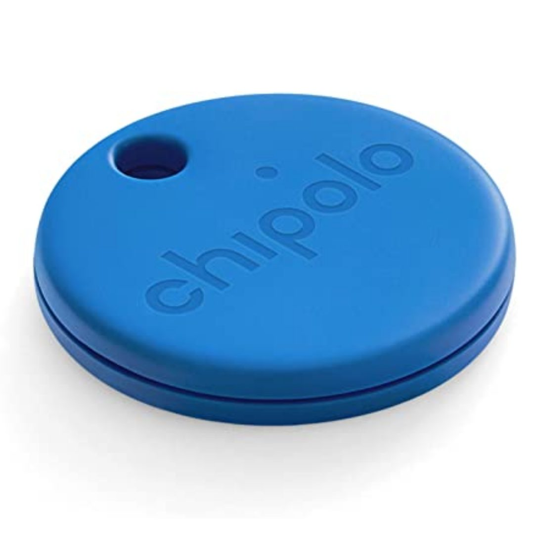 Chipolo ONE (2020) - Loudest Water Resistant Bluetooth Key Finder